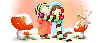 冬天来了,我们该如何预防感冒?