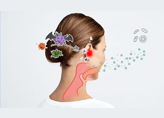 感冒会影响听力健康吗?