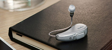 点击查看 你与幸福之间,只差一台无线充电助听器