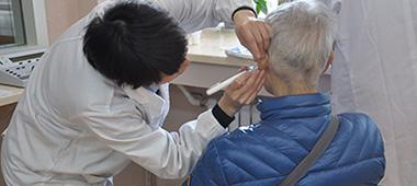 点击查看 助听器为什么需要验配?
