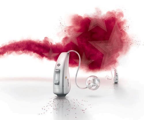 查看西门子助听器:传奇号・飘钻石 7px HP