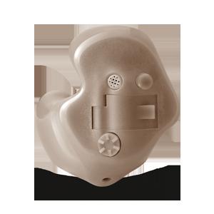 查看西门子助听器:蓝莲 标准版